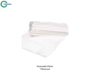 Disposable Sheets & Pillowcases