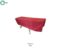 red cot cover